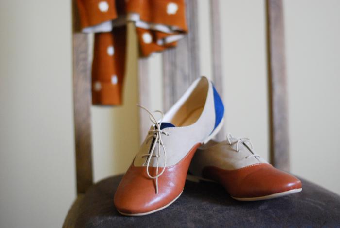 Fun in Design, projektowanie butów, joulenka