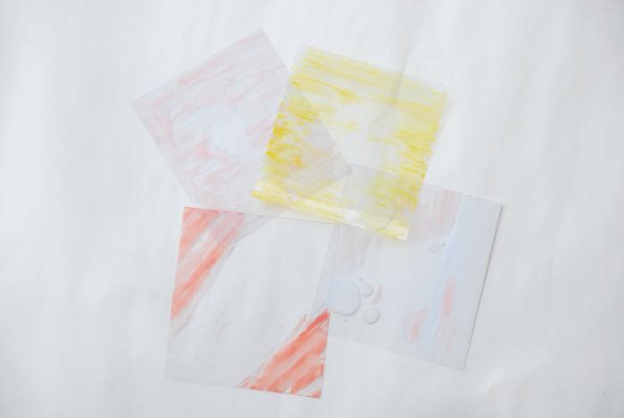 filtry fotograficzne, bokeh, zmiękczające, kolorowe, DIY, jak wykonać, Cokin