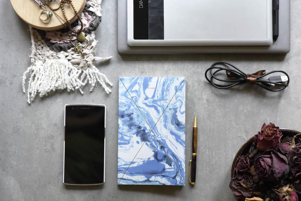 ładne notesy, notatniki, kalendarze na prezent