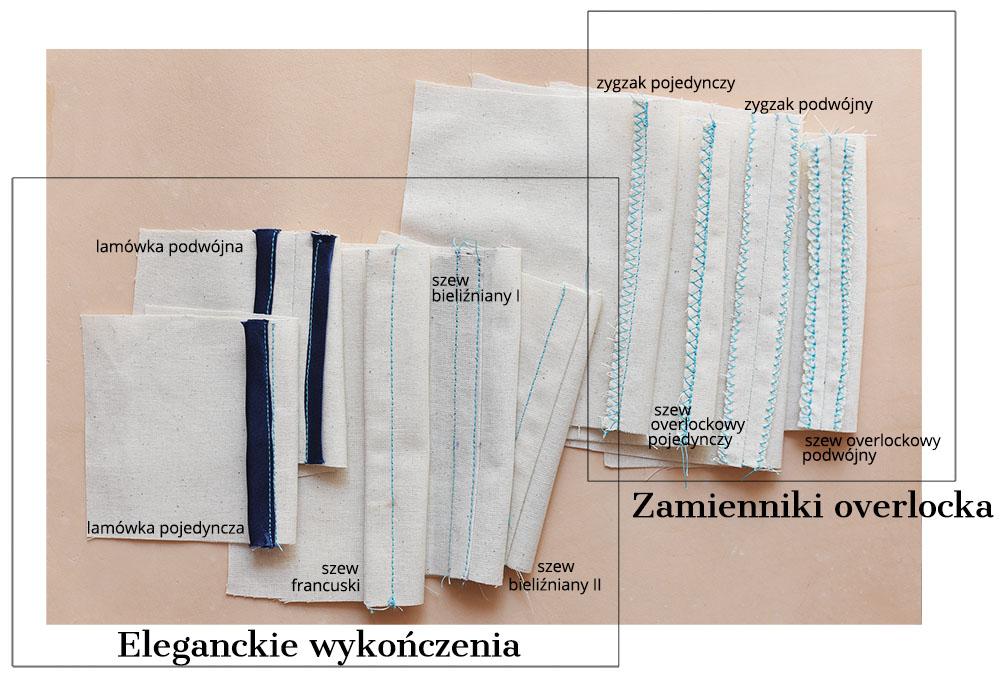 Kurs technik szycia eleganckiej koszuli | Ciekawe Szycie
