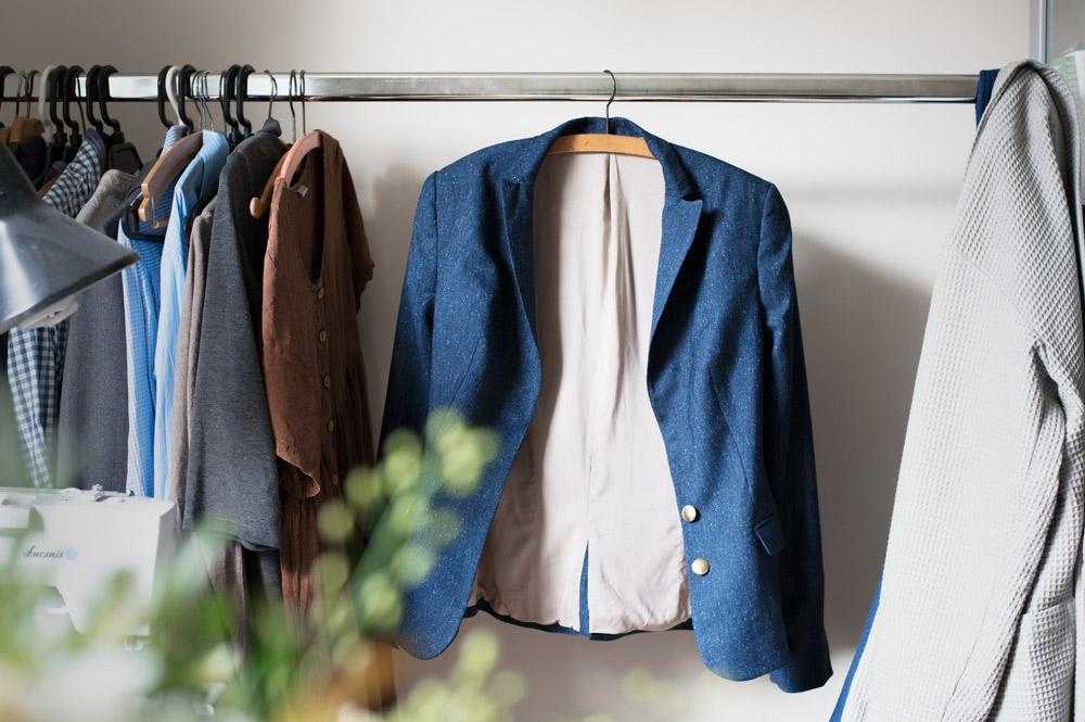 b2033acc81 Proces tworzenia ubrań - kim jest konstruktor odzieży  - Joulenka