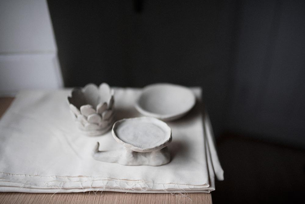 Pomysł na hobby od Joulenki - ceramika.